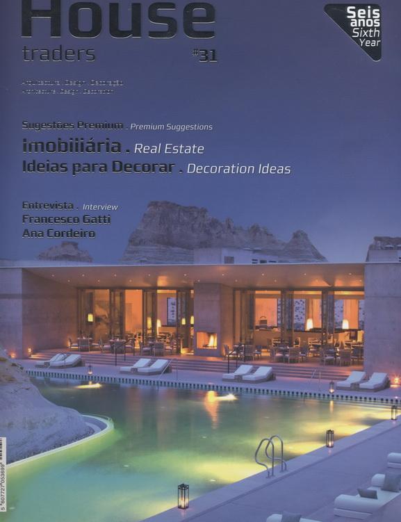 House magazine 1