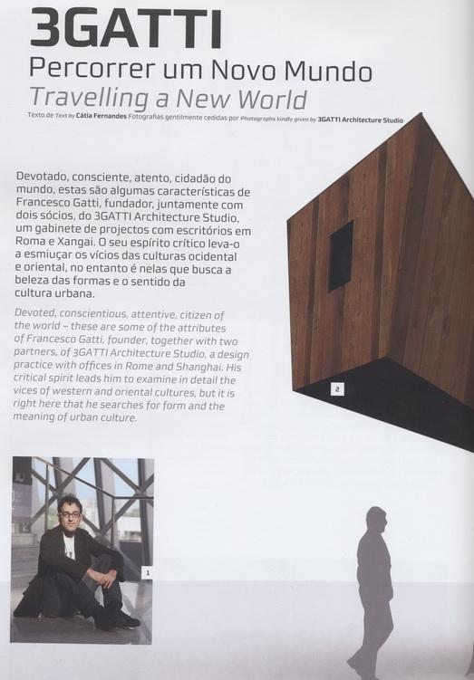 House magazine 2