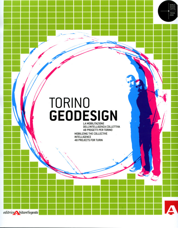 geodesign cover