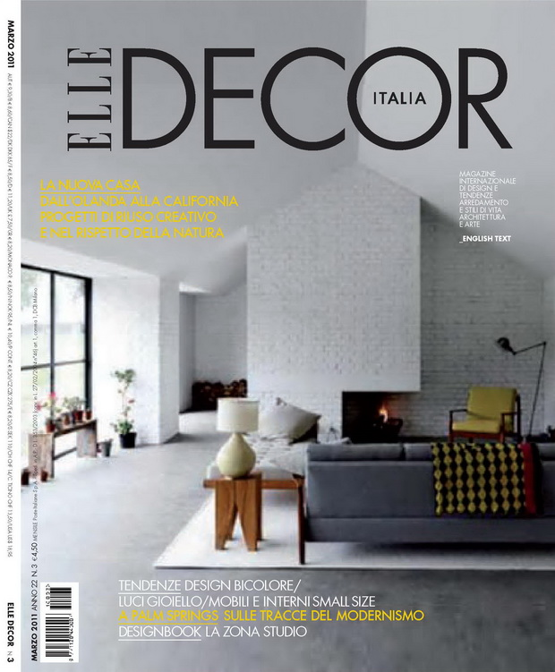 "Excellent Elle Decor Italia"" magazine n.3 620 x 751 · 127 kB · jpeg"