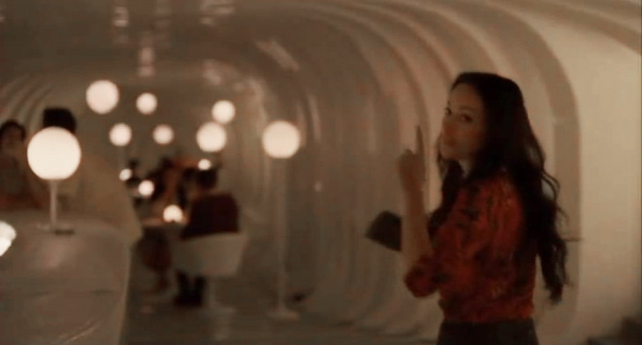 Her 2013 Olivia Wilde in the Shanghai ZeBar