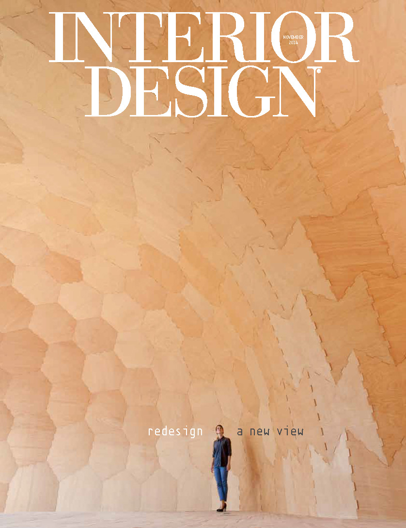 01 Interior Design Cover 02 Magazine