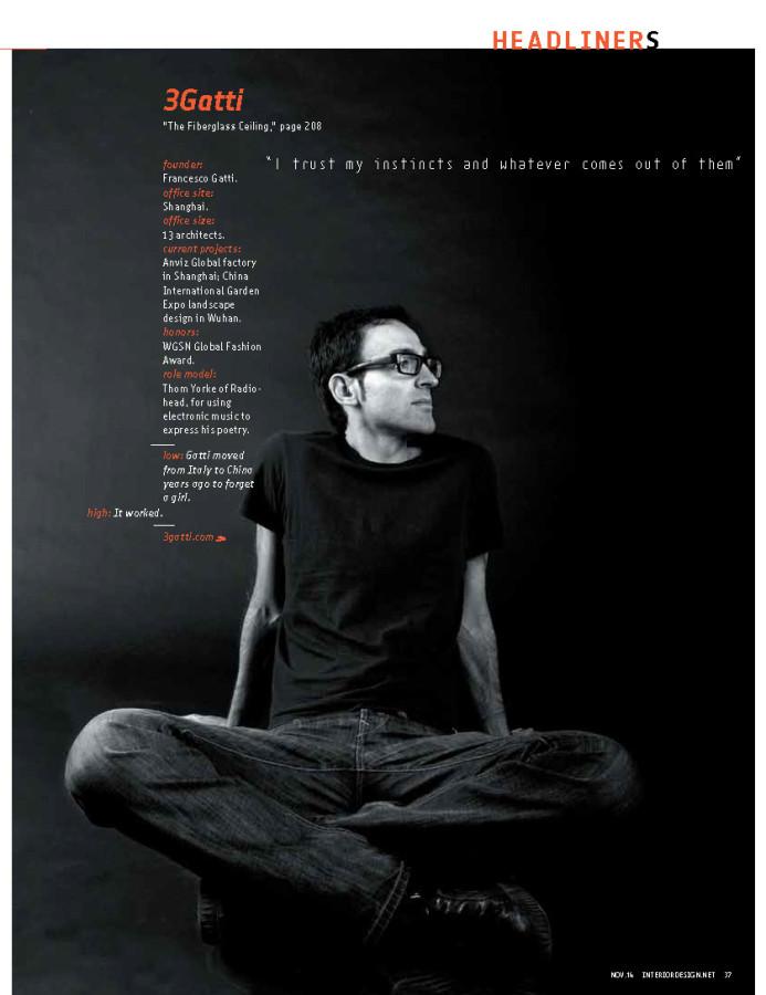 02 interior design magazine francesco gatti